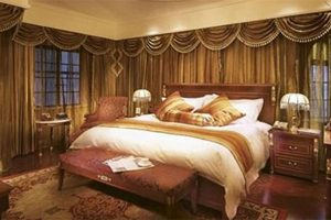 Accommodation in Shanghai
