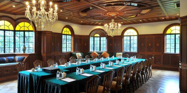 爱丁堡 (Comference Room 2)