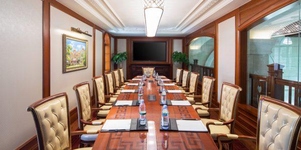 多功能小会议室(2号楼) (Small Meeting Room)