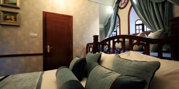 主楼精选房(Selected Room)